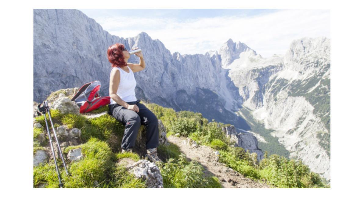 CONSEIL : Bien gérer la canicule en randonnée