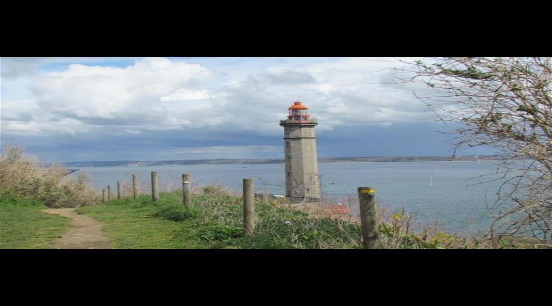 Des panoramas  époustouflants en parcourant  le GR® 34 en Bretagne !