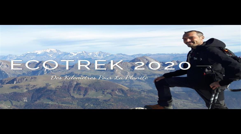 Ecotrek 2020 reprend la route